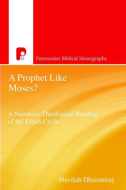 Product: Pbm: Prophet Like Moses?, A Image