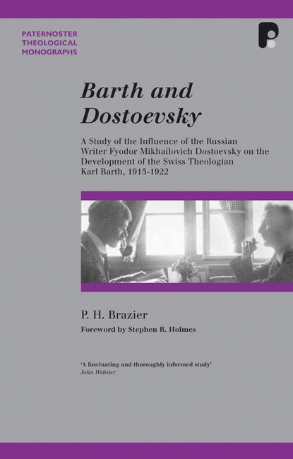 Product: Pbtm: Barth And Dostoevsky Image