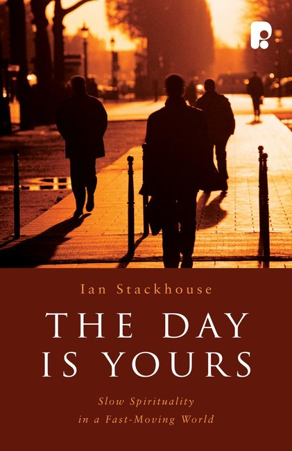 Product: Day Is Yours, The Image
