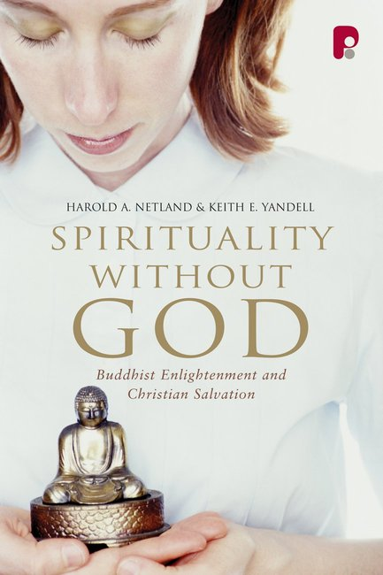 Product: Spirituality Without God Image