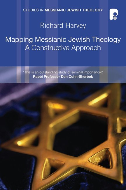 Product: Mapping Messianic Jewish Theology Image