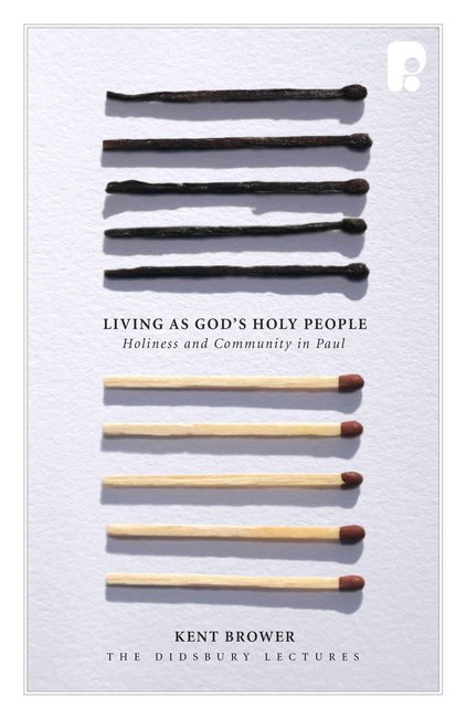 Product: Living As God's Holy People Image
