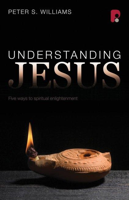 Product: Understanding Jesus Image
