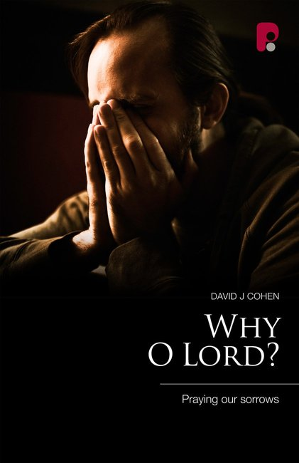Product: Why O Lord? Praying Our Sorrows Image