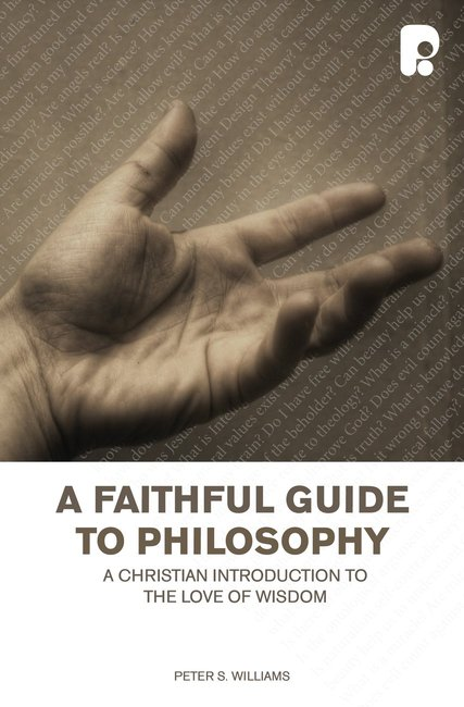 Product: Faithful Guide To Philosophy, A: A Christian Introduction To The Love Of Wisdom Image