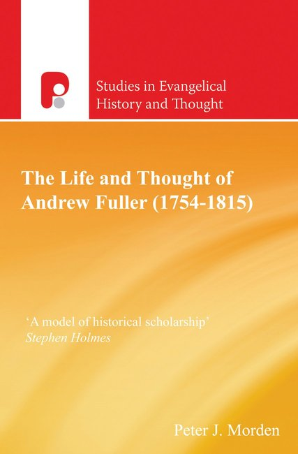 Product: Seht: Andrew Fuller (1754-1815) Image