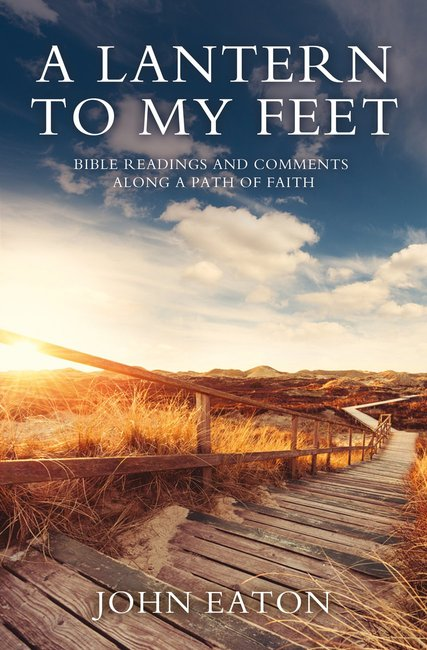 Product: Lantern To My Feet, A Image