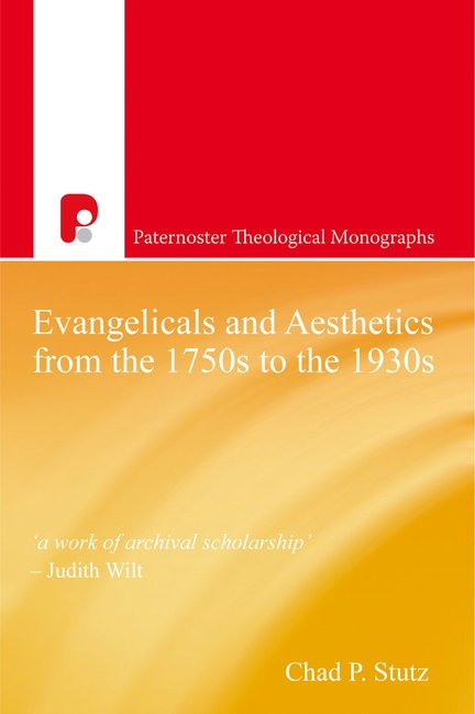 Product: Patm: Evangelicals And Aesthetics From The 1750s To The 1930s Image