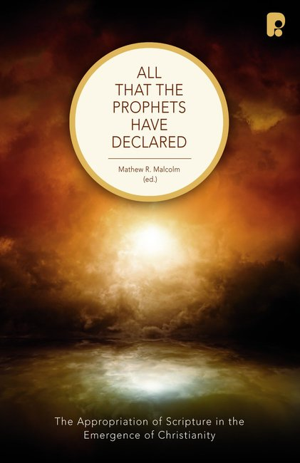 Product: All That The Prophets Have Declared Image
