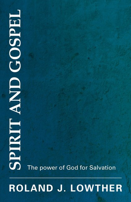 Product: Spirit And Gospel Image