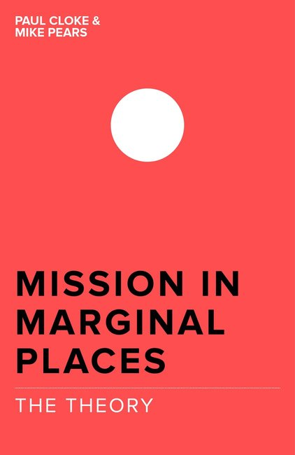 Product: Mission In Marginal Places: The Theory Image