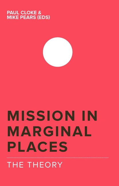 Product: Mission In Marginal Places: The Theory (Ebook) Image