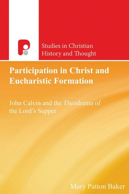 Product: Scht: Participation In Christ And Eucharistic Formation Image