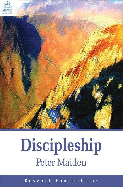 Product: Discipleship Image