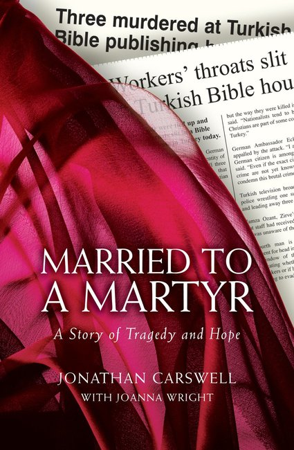 Product: Married To A Martyr Image