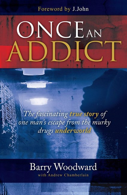 Product: Once An Addict Image