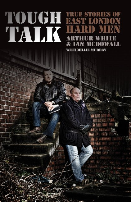 Product: Tough Talk Image