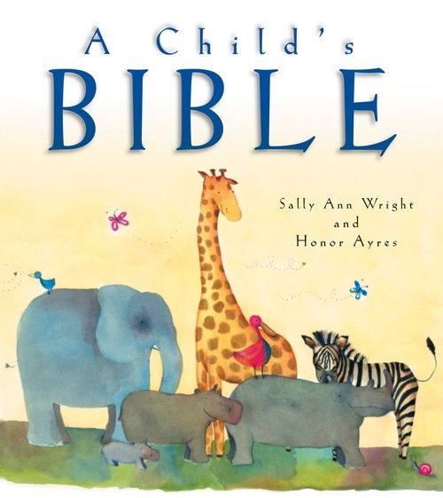 Product: Child's Bible, A Image