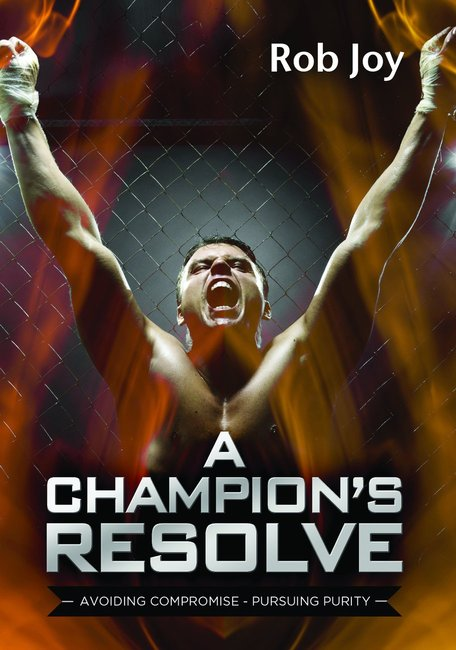 Product: Champion's Resolve, A Image