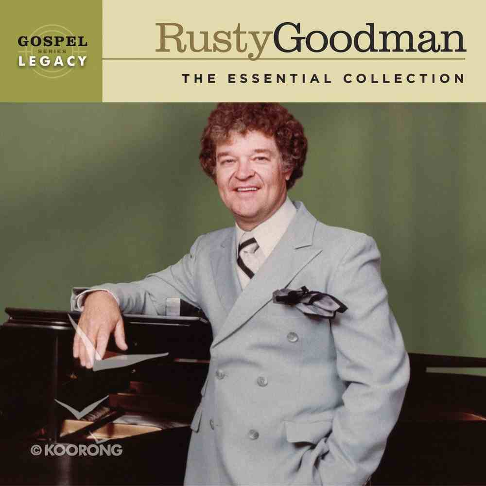 Rusty Goodman - Essential Collection CD