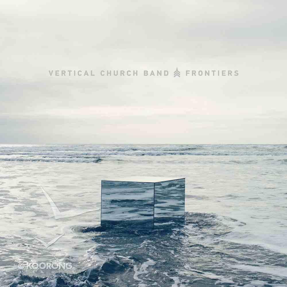 Frontiers CD