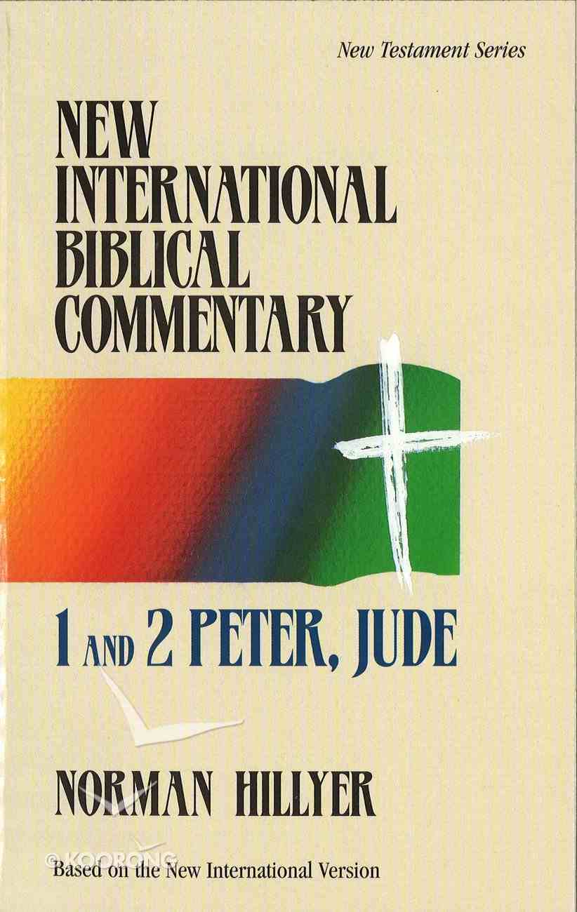 Nibc NT #16: 1 and 2 Peter, Jude (#16 in New International Biblical Commentary New Testament Series) Paperback