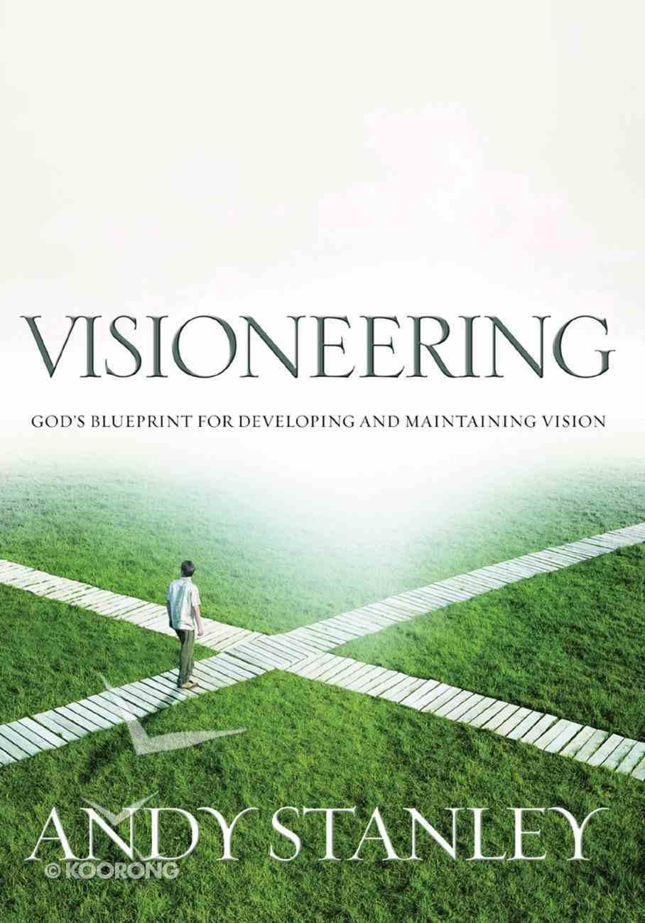 Visioneering Paperback