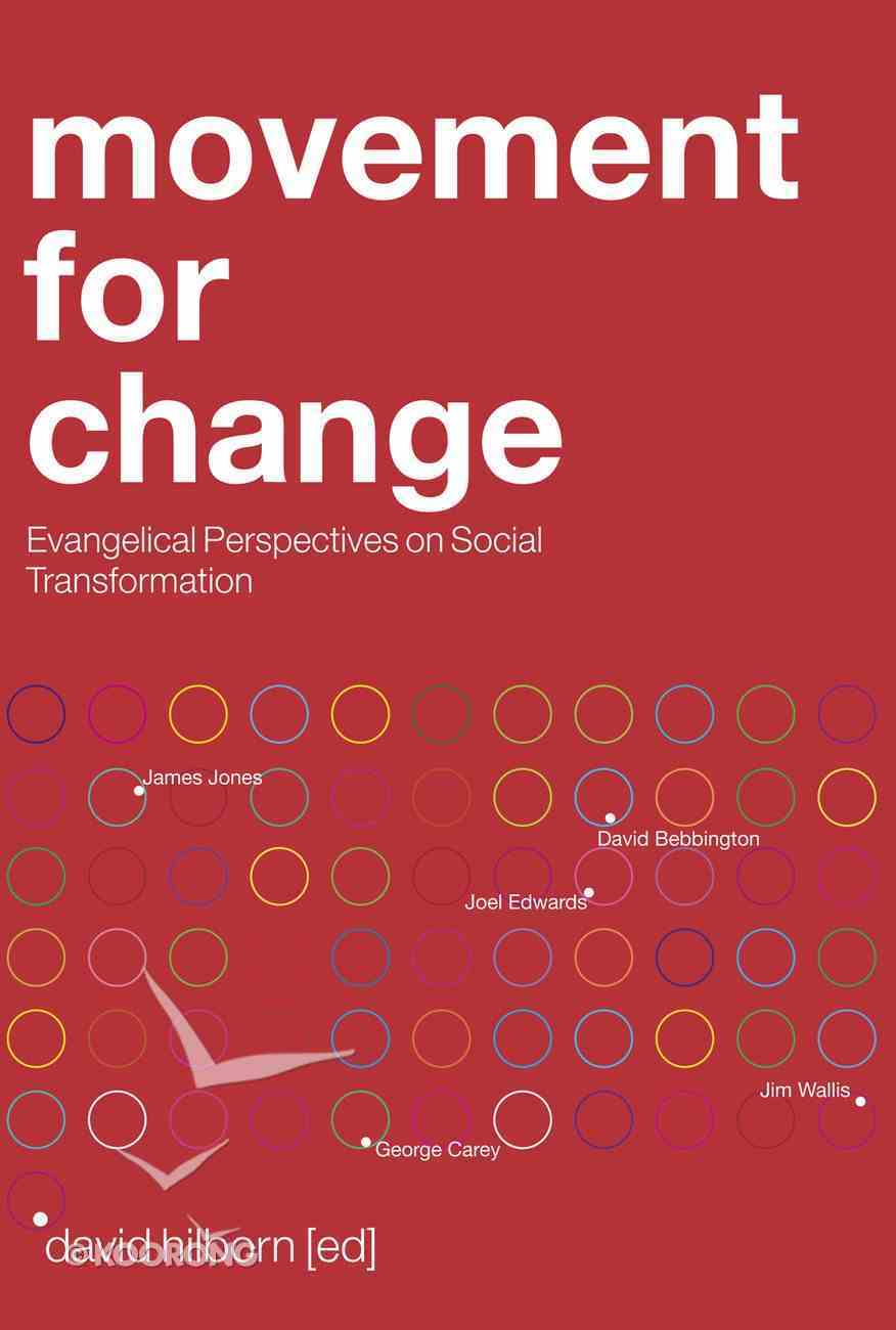 Movement For Change Paperback