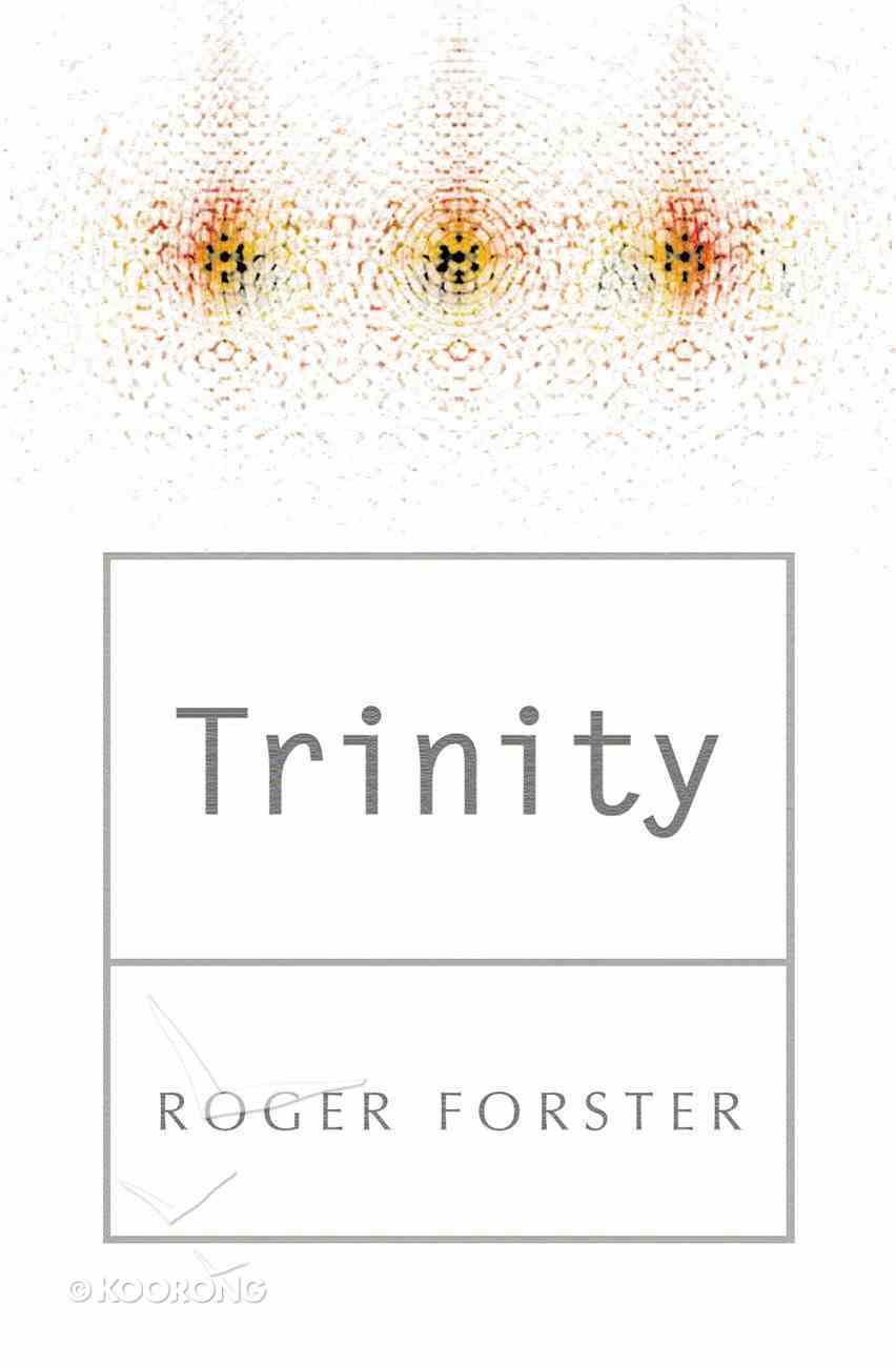 Trinity Paperback
