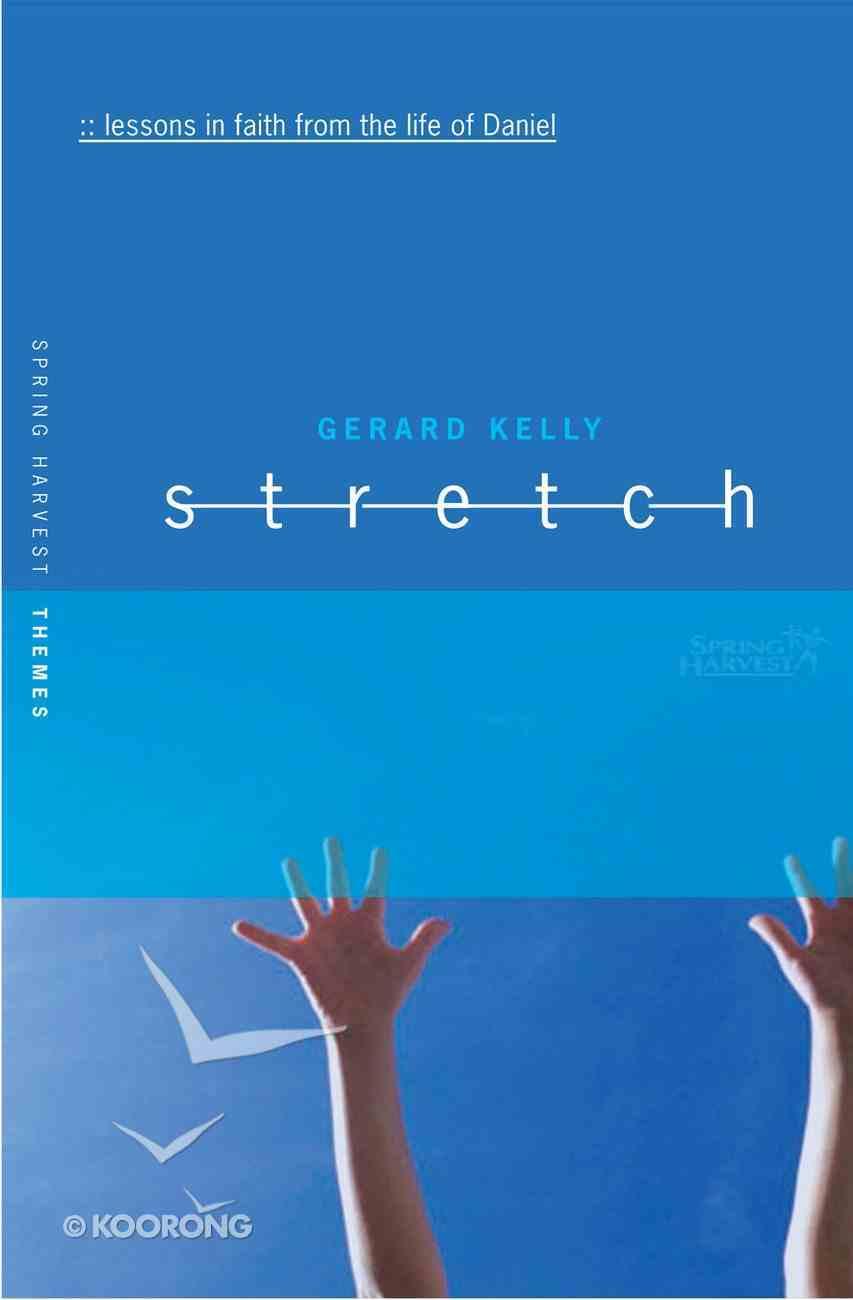 Stretch Paperback