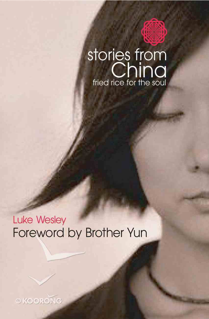 Stories From China Paperback