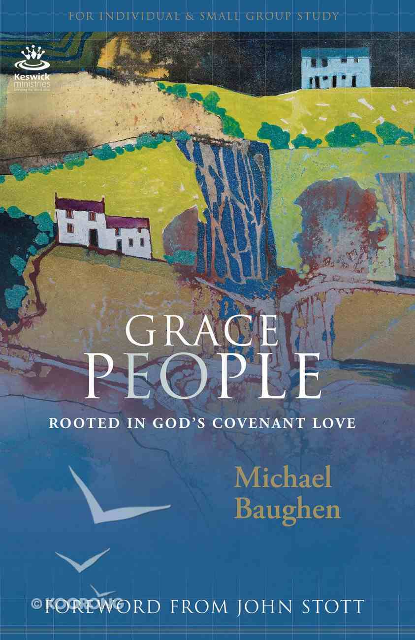 Grace People Paperback