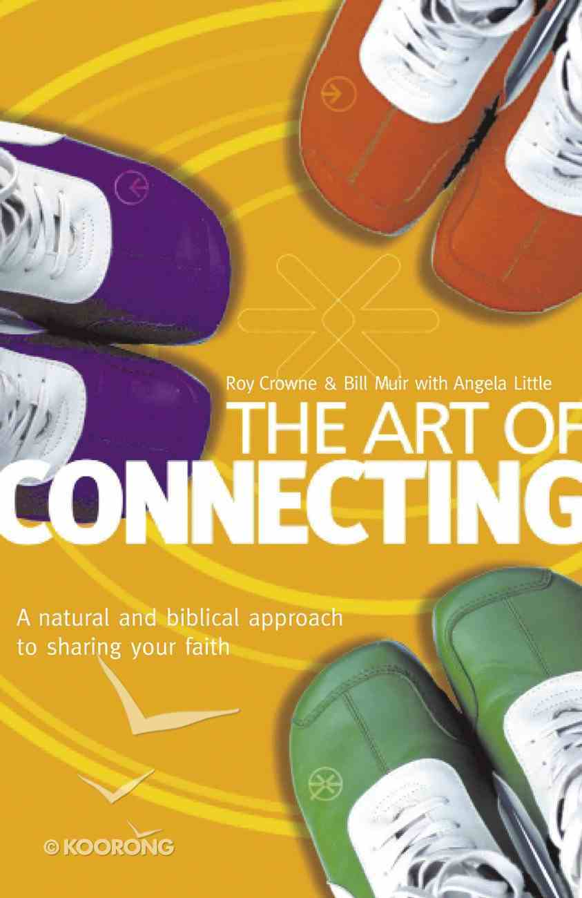 The Art of Connecting Paperback