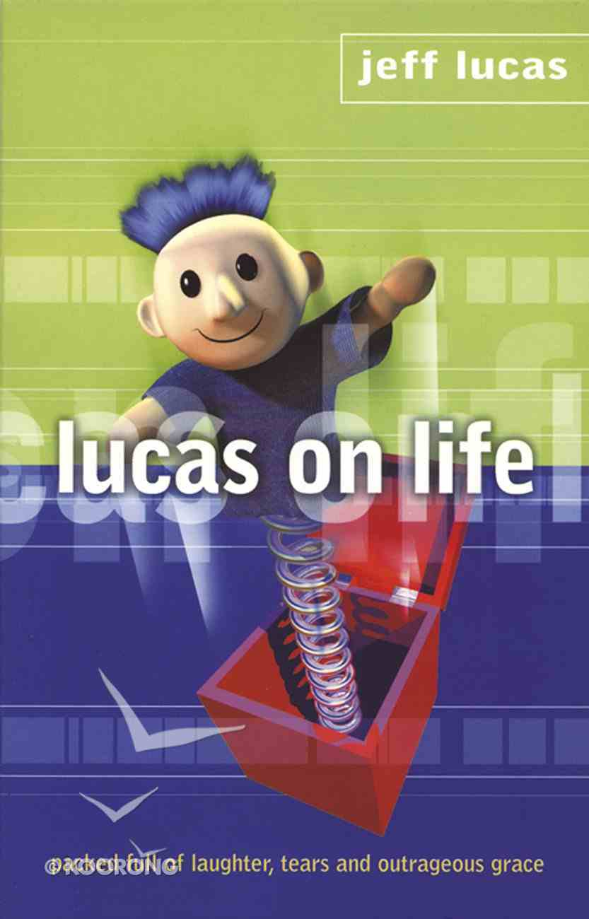 Lucas on Life Paperback