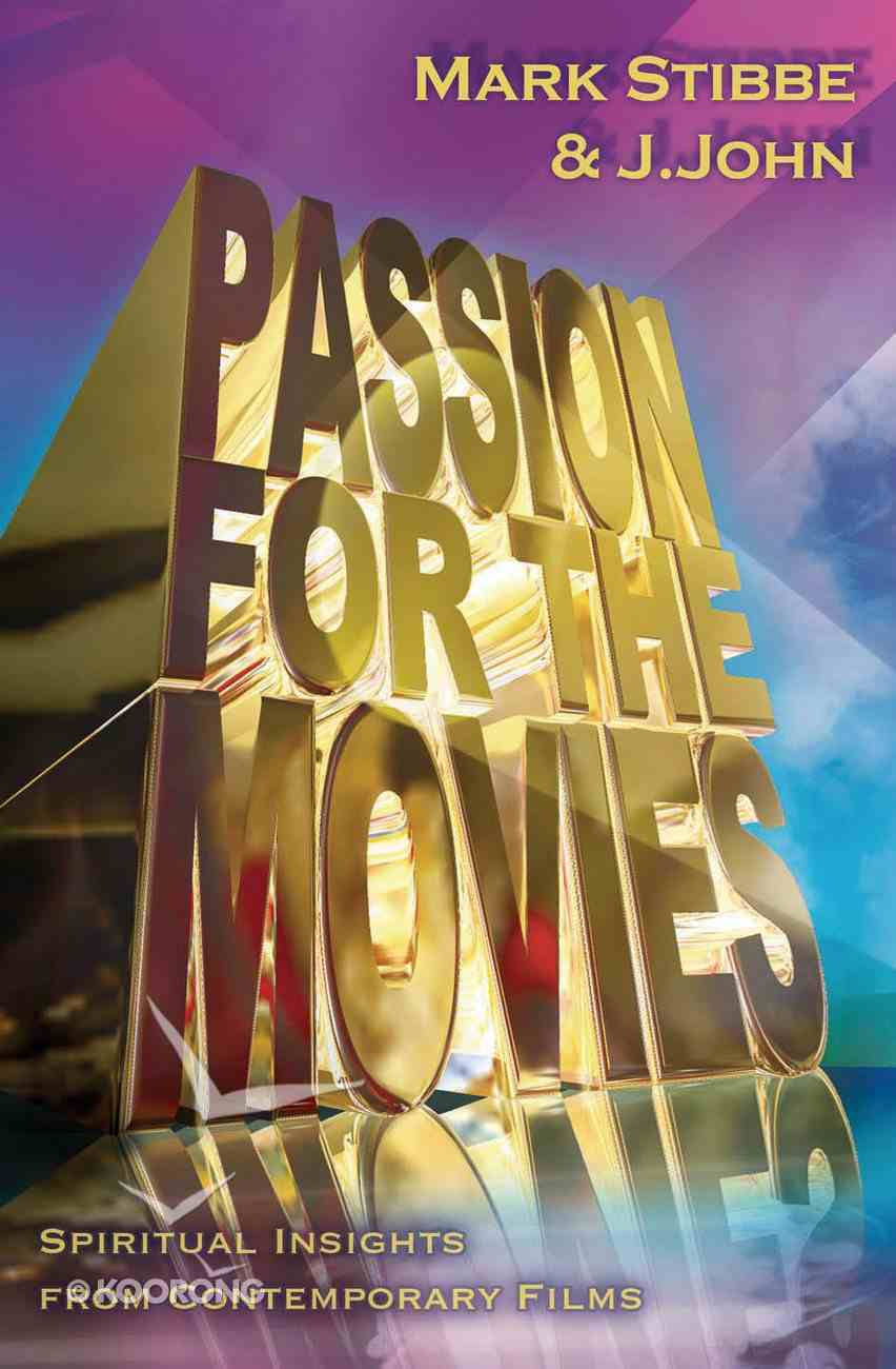Passion For the Movies Paperback