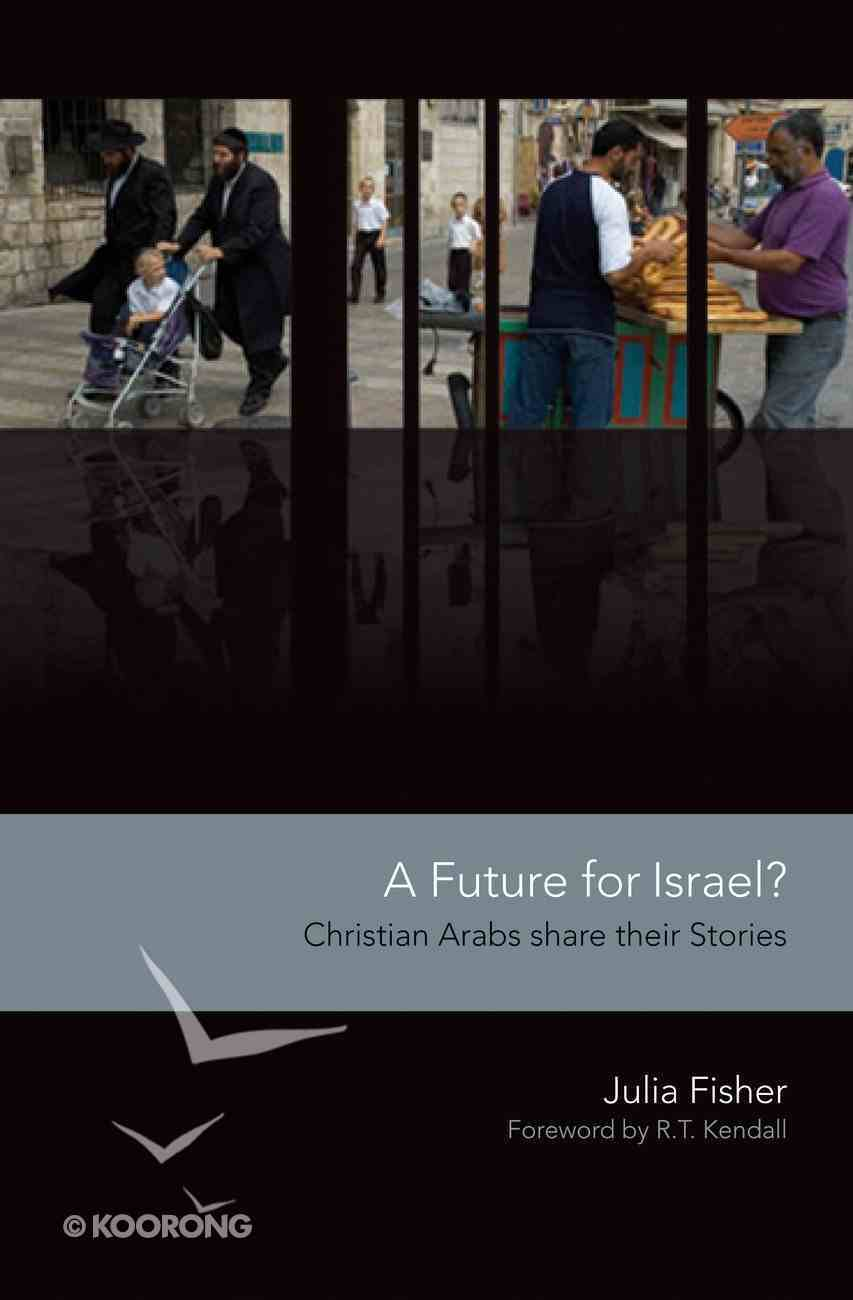 A Future For Israel? Paperback