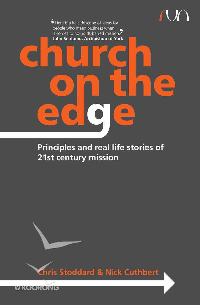 Church on the Edge Paperback