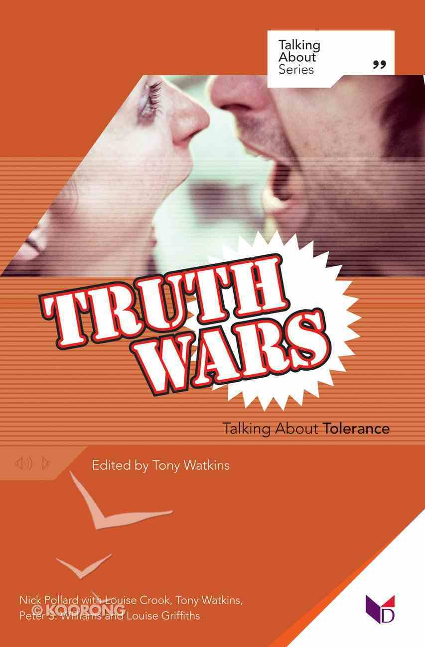 Truth Wars Paperback