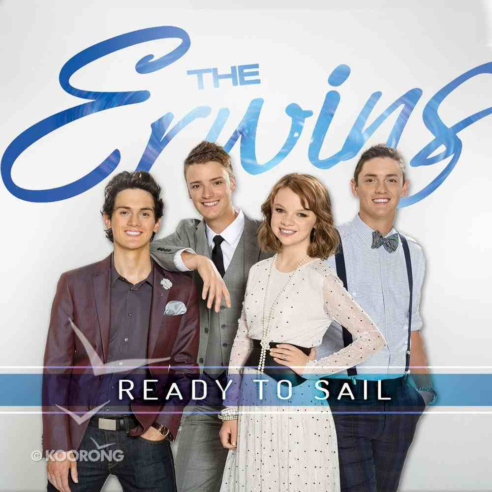 Ready to Sail CD