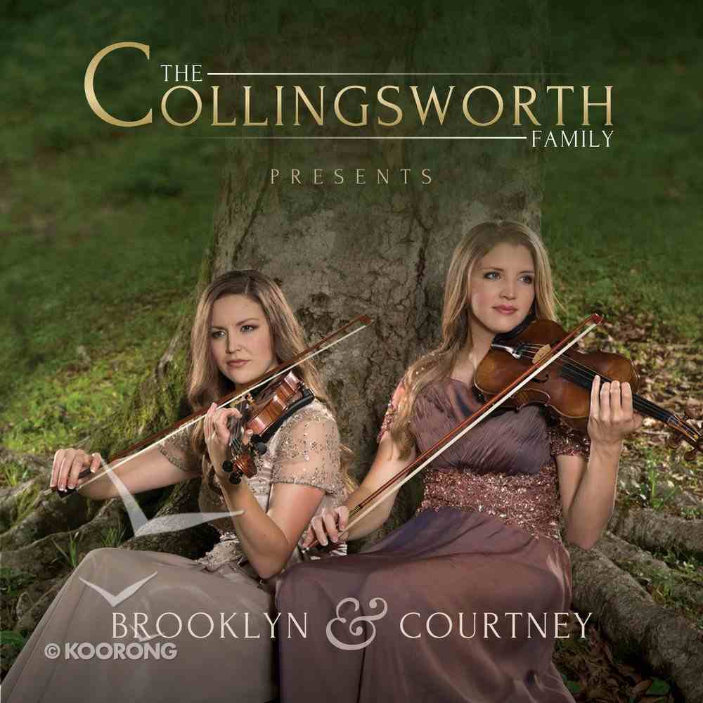 Brooklyn and Courtney CD