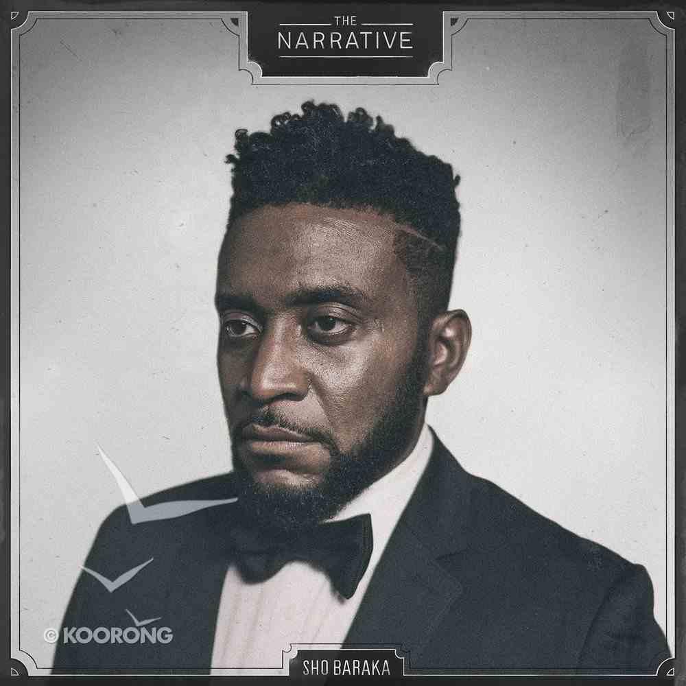 The Narrative CD