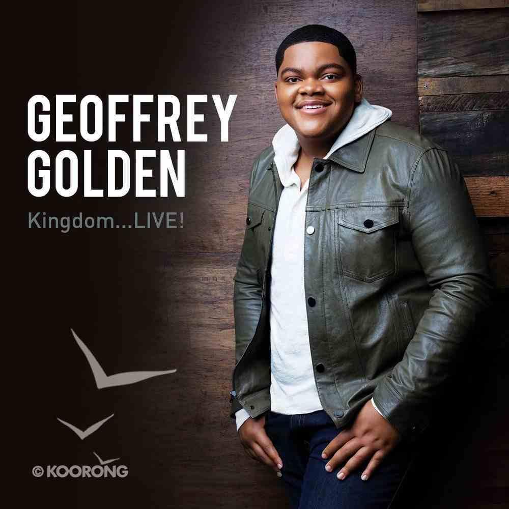 Kingdom... Live CD