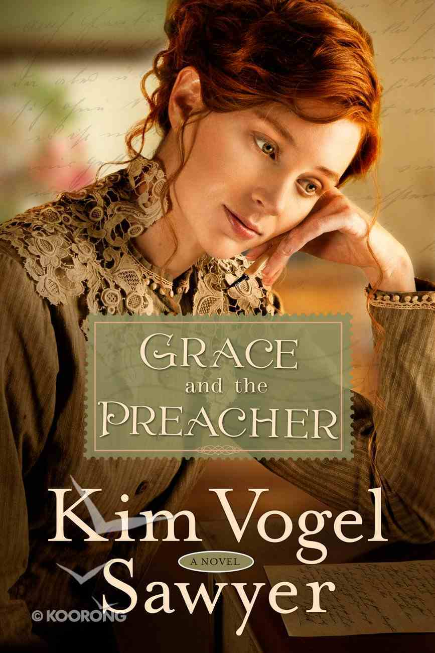 Grace and the Preacher Paperback