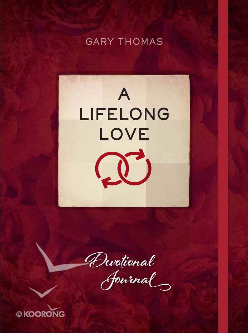 A Lifelong Love Hardback