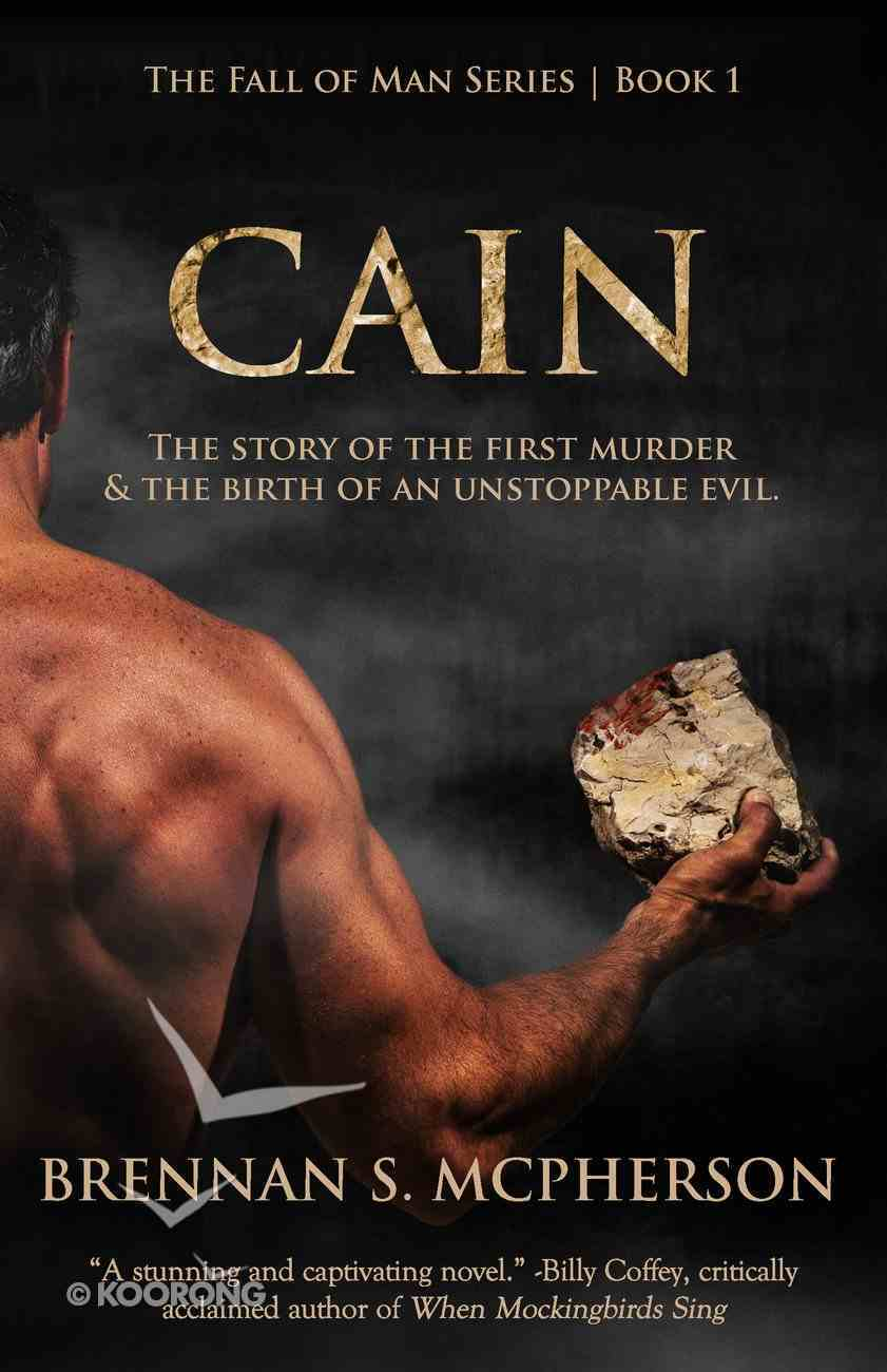 Cain Paperback