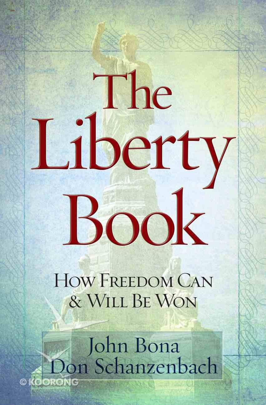 The Liberty Book Paperback
