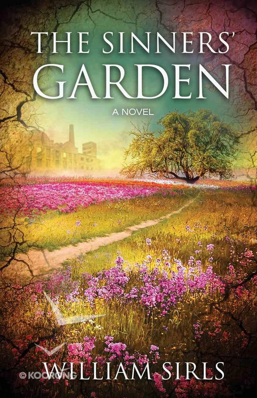The Sinner's Garden Paperback