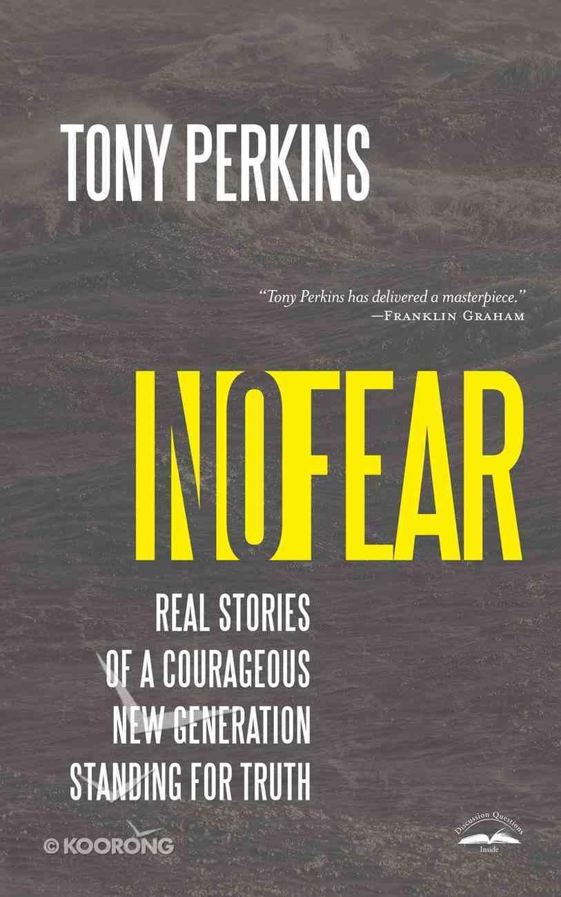 No Fear Paperback