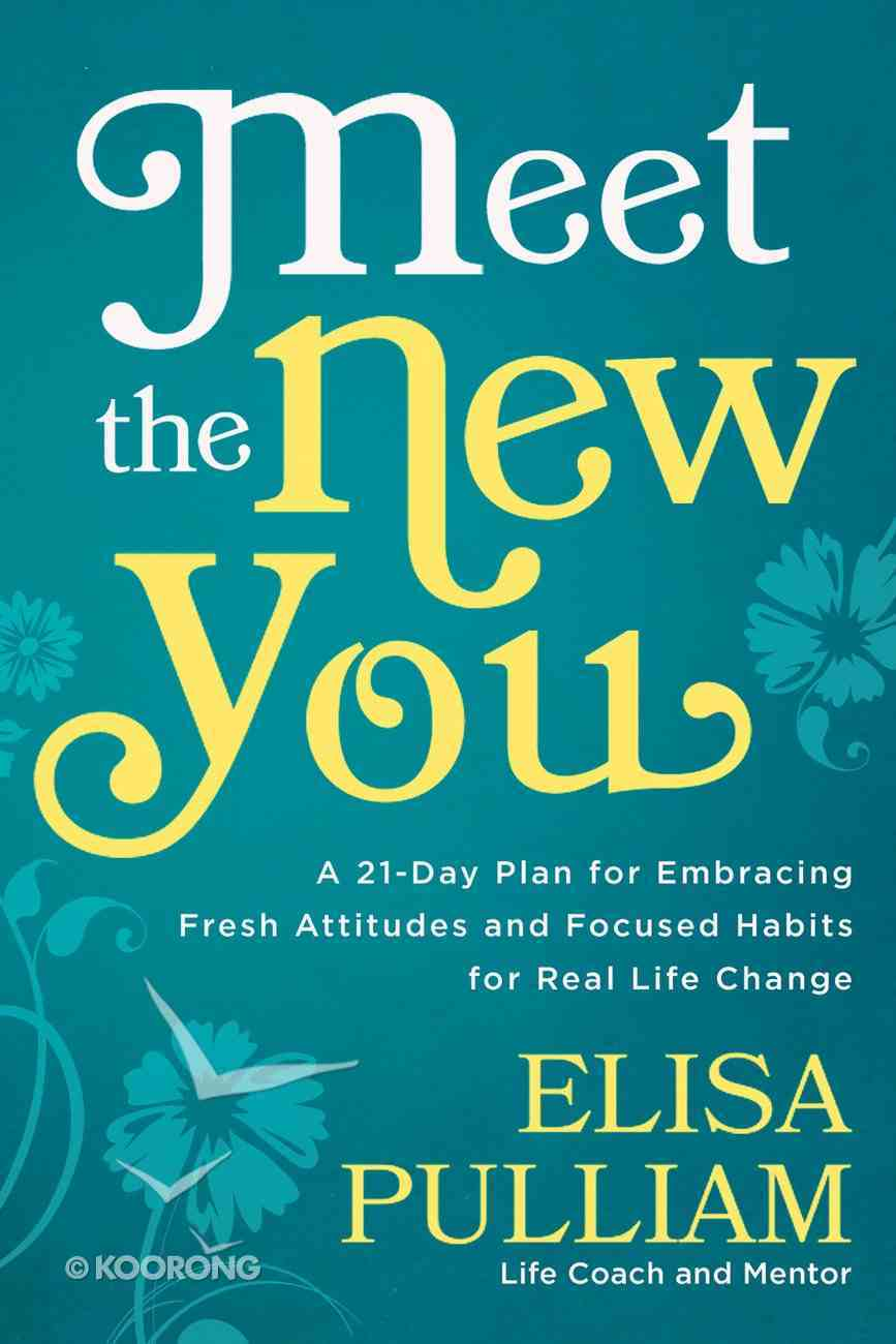 Meet the New You Paperback