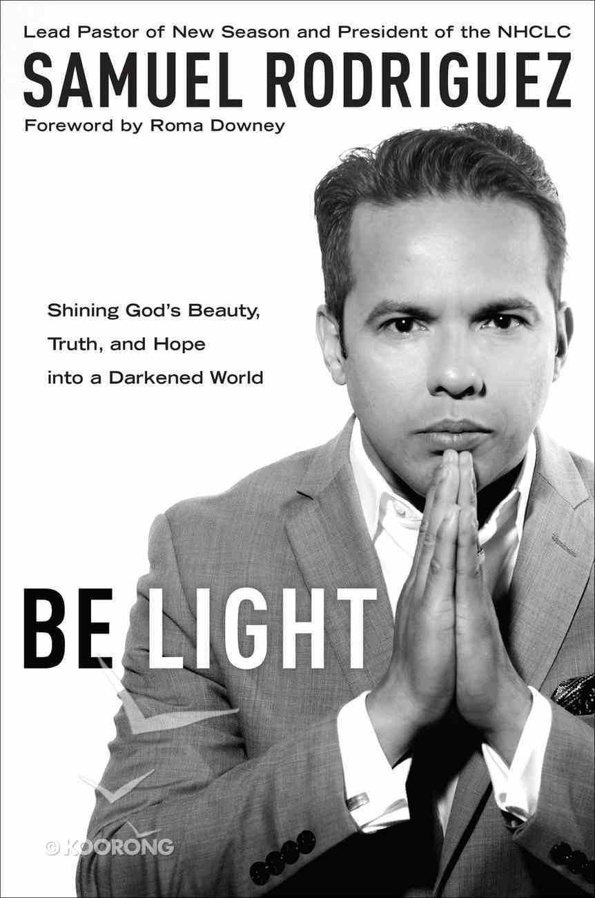 Be Light Paperback
